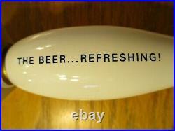 Beer Tap Hamm's Bear Handle Brand New in Original Box