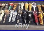 Beer Tap Handle Collection Shiner Bock Texas