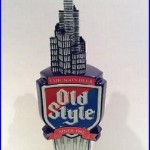 Beer Tap Handle Old Style Chicago