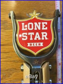 Beer Tap Lone Star Spur Handle Brand New in Original Box