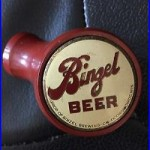 Binzel beer ball tap knob handle Oconomowoc Wi