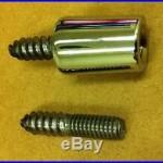 Custom Beer tap handle hanger bolt 5/16-18 X 1-1/2 READ
