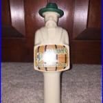 Jack Daniel's Beer Tap Handle American Ale Jack Daniel Whiskey