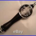Jack Daniels Daniel's Beer Tap Handle knob tapper for Kegerator