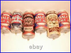 Lot Of 25 Beer Tap Handles