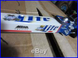 Miller Lite Beer Don The Snake Prudhomme Dragster Racing Race Car Tap Handle