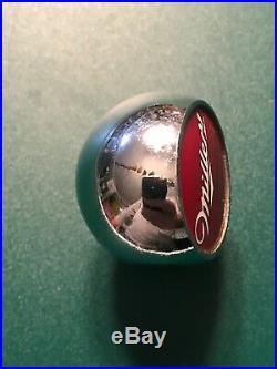Miller High Life Beer Tap Knob 1930s Old Antique Vintage Tap Handle