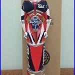 Pabst Blue Ribbon Art Beer Tap Handle NewithIn Box PBR Kegatron FREE Shipping