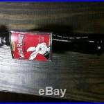 Rare craft beer tap handles