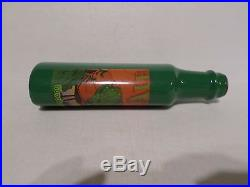 Retired Out of Business Mishawaka Brewing Hophead Beer Keg Tap Handle Old Rare