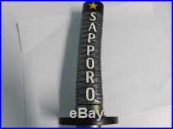 Sapporo Beer Katana Tap Handle