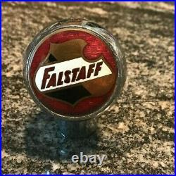 Vintage Original Falstaff Beer Brewing Ball Tap Knob / Handle St. Louis Mo
