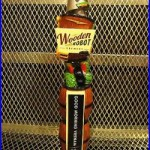WOODEN ROBOT BREWERY Charlotte NC RARE Highly Sought-After Beer Tap Handle